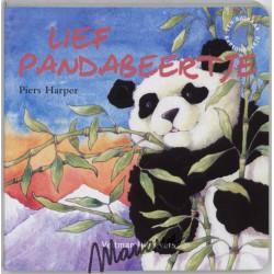 Lief Pandabeertje