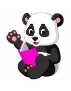 Mijn Panda Boeken