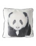 Mijn Panda Kussens